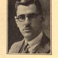 Harry Bernard